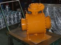 Sell Forged Ball Valve