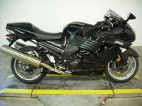 Sell 2007 Kawasaki Zx14 Ninja 1400cc