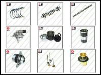 Sell auto parts, dongfeng truck parts, cummins engine parts