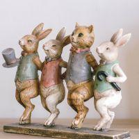 custom resin figurines, customized polyresin figurine bobble head oem resin crafts