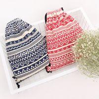 Selling Assorted Canvas Cotton Linen Drawstring Gift Bags Messenger Bags Shoulder Shopping Bag Handbags Backpack