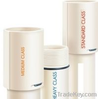 Sell UPVC Column Pipes