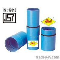 Sell PVC Ribbed Pipe