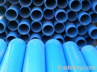 Sell PVC Casing Ribbed Pipe
