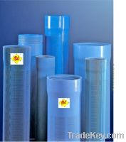 Sell PVC Casing Slotted Pipe