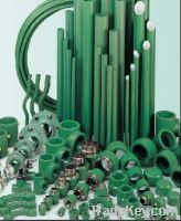 Sell PPR-C Pipes & Fittings
