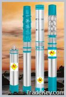 Sell Electric Submersible Pump