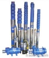 Sell V4 Submersible Pump
