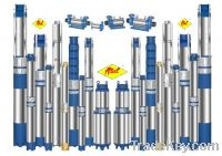 Sell Borewell Submersible Pump