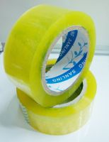 Sell BOPP Carton Sealing Tape