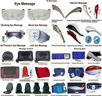 Sell Massage Products