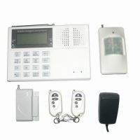 Sell LCD Alarm System