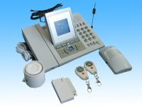 Sell Telephone GSM Alarm System