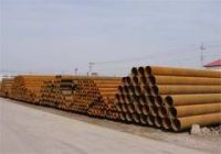 Sell Spiral Welded Pipes