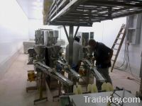 Sell Imitation crab meat production line