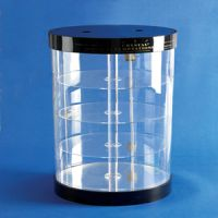 Sell Acrylic Display Cabinet