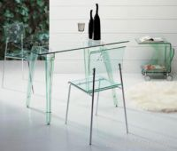 Sell plexigass table