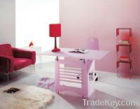 Sell acrylic office table
