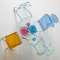 Sell acrylic baby chair
