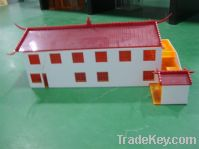 Sell acrylic building model