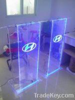 Sell LED ACRYLIC DISPLAY