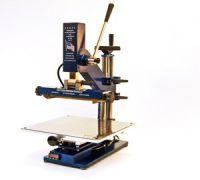 Book Binders Hot Stamp Machine