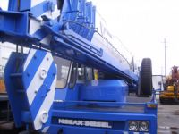 Sell used truck crane