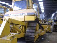 Sell used bulldozer