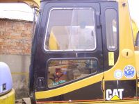 Sell CAT excavator , mini excavator