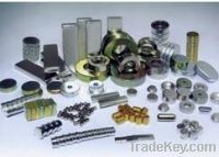 Sell NdFeB Permanent magnets