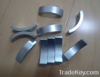 Sell Arc NdFeB magnets