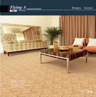Sell  tufted  carpet