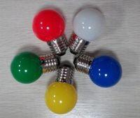 Sell LED decorative bulb with E27/B22 base , 24V , 110V, 230V