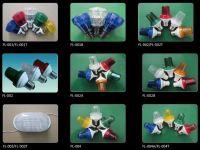 Sell LED strobe with E27/B22 base