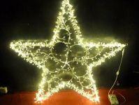Sell LED street motif light 230V, 110V outdoor use