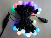 Sell LED string light- mini bulb style