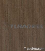 sell engineered wood veneer-TD-5001Q, E0/E1 glue, high color fastness