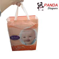 Cotton quality Baby Diapers export to Ghana
