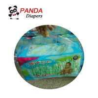 Baby Diapers, Baby Diapers with imported USA fluff pulp