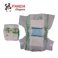 Baby Diaper, Baby Diapers with Blue ADL