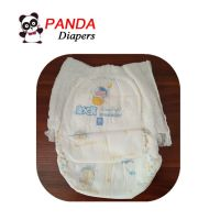Baby training pants with Europe Standard