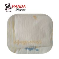 Premium quality Pull-ups Baby Diaper export to Europe