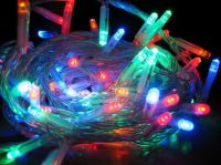 Sell LED Christmas lights