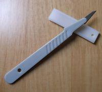 wholesale  ZY-007(2) Disposable razor