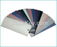 Sell PVC Vertical Blinds Slates