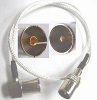 IEC Connector RG316