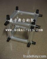Six side corner(Cube coupler), Truss, Aluminum alloy truss, Stage truss