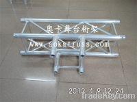 Truss corner, Trussing, Aluminum truss, Display truss, Exhibition truss