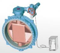 Sell Variable Speed Electric Butterfly Valve