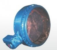Sell vacuum butterfly valve